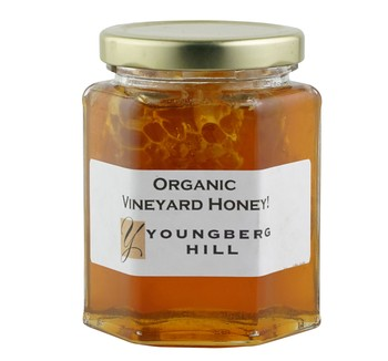 Youngberg Hill Organic Honey Image