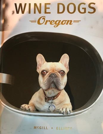Wine Dogs Oregon