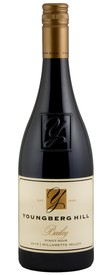 2015 Bailey Pinot Noir Image