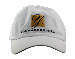 Hat Youngberg Hill